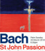 Bach's St John Passion at St Mary Abbots 25th March 2018
